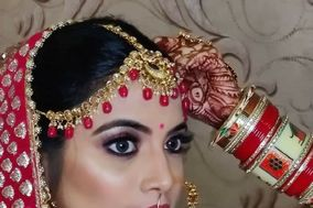 Makeup by Payal, Indore