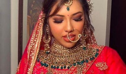 The Makeup Mafia By Sidra Achwa