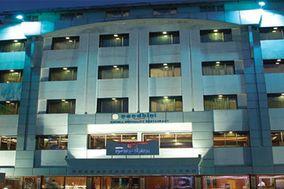 The Nandhini Hotel, St. Marks Road