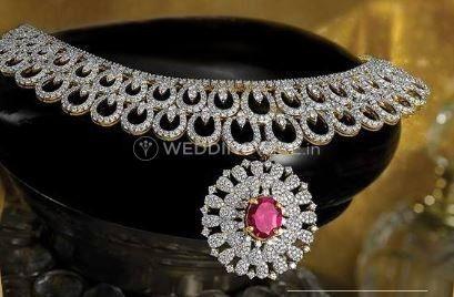 Kalyan Jewellers,  Rammurthy Nagar