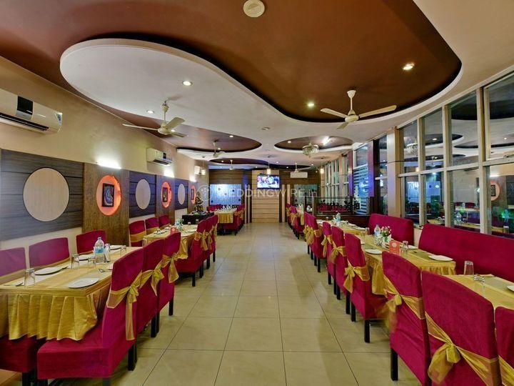 Bageecha Restaurant, Ajmer