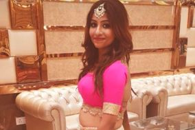 Namita Taneja Beauty Lounge