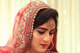 Priya Aliya Makeup Artist
