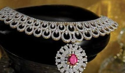 Kalyan Jewellers, Patna