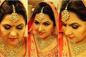 Priyanka Negi Makeup Artist