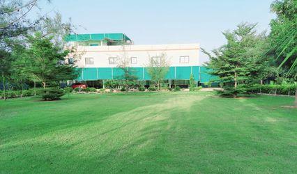 Pankhudi Marriage Garden