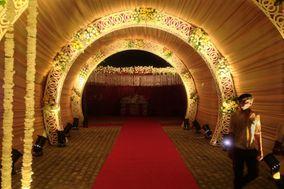 Laue Lights Events & Decorators