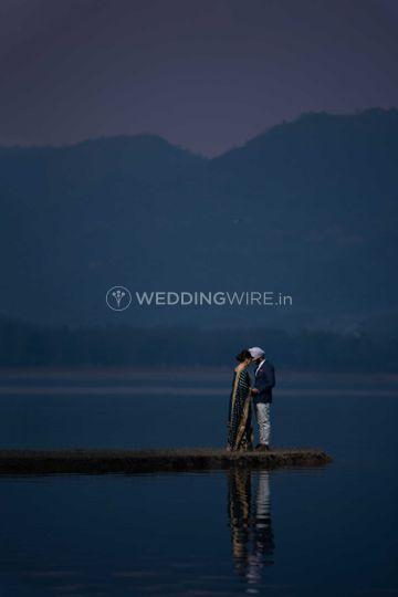 Harman & Simran | Pre-wedding