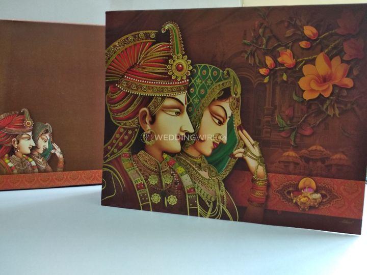 Cards Gallery, Goa