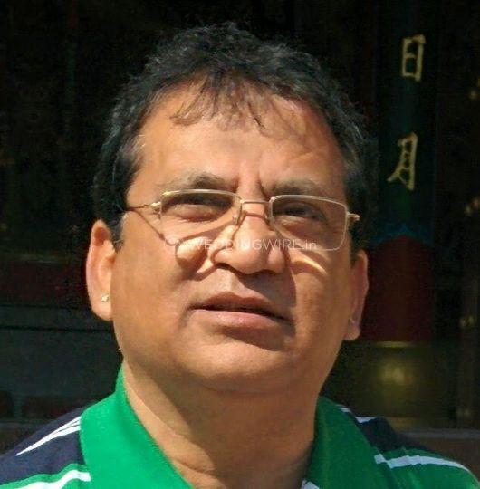 Astrologer Anil Kapoor