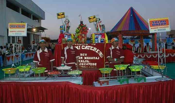 Nandini Caterers