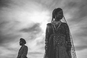 Portraits by Tarun Gupta