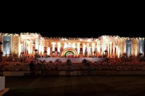 Waghela Ji Marriage Garden