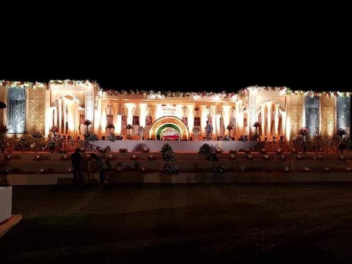 Waghela Ji Marriage Garden