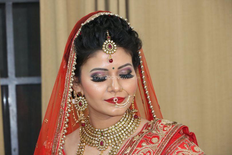 HD Bridal