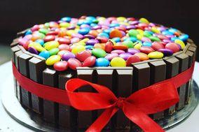 Cake A Lishious