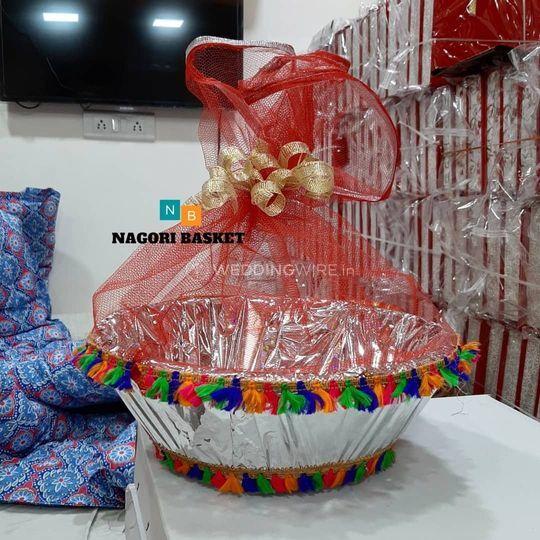 Customised basket