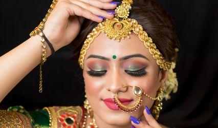 The Beauty & Blush, Belapur