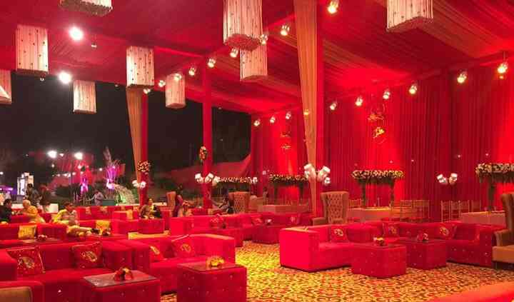 Sri Sri Caterers & Wedding Planners