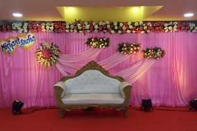 The Wedding Planners, Nerul