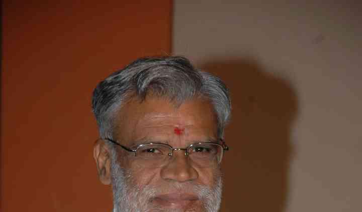 Pranesh S.