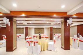 OYO 12496 Skyotel, Lucknow