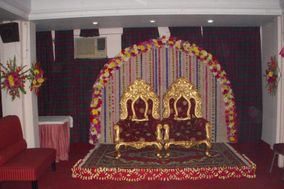 BK Singhi Hall At Mirch Masala, Gariahat