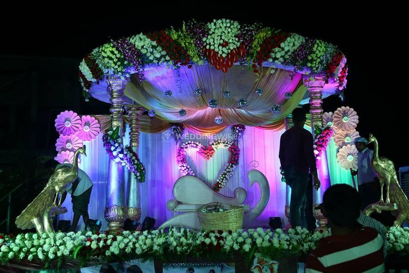 Awesome Events by Mr. Kumar