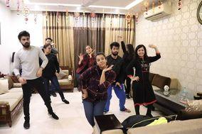 Champion Dance Academy, Pune