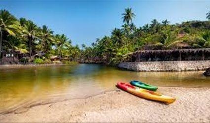 Goa Trip Planner, Nagoa