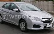 Car rental- honda city