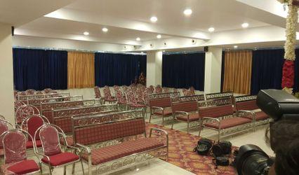 Simha Grand Function Hall