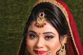 Kalyani Look Makeover