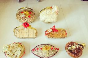 Grab Your Gift By Shubhpreet Chhina