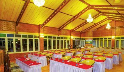 Vinnca West Downs Heritage Resort