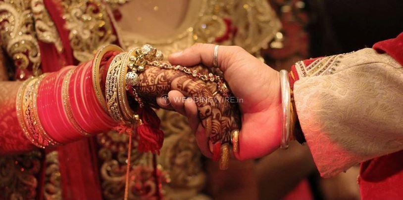 Wedding pjotography
