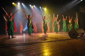 Natrang Dance Classes