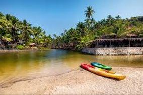 Holiday in Goa, Goa