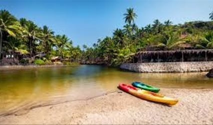 Holiday in Goa, Goa