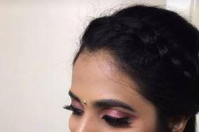 Makeup by Manasi