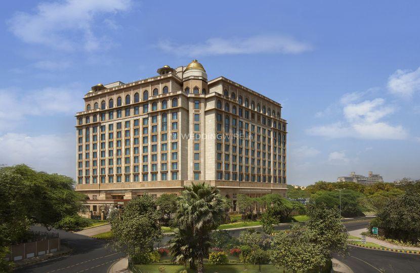 The Leela Palace, New Delhi
