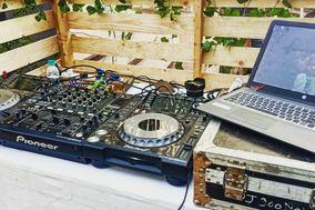 DJ HS, Udaipur