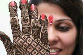 Ajay Mehndi Art, Ranchi