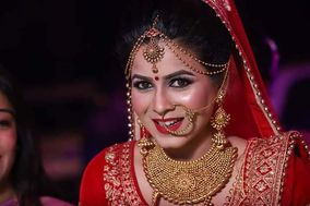 Makeup by Hema Choudhary