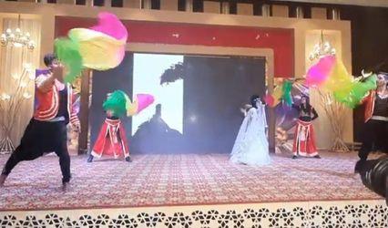 Shankar Singh Choreography, Ajmer