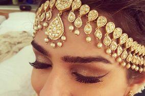 Vidhi Salecha - Makeup Artist & Hairstylist