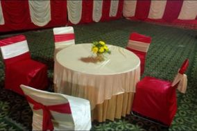 Bansi Lal Caterers N Tent