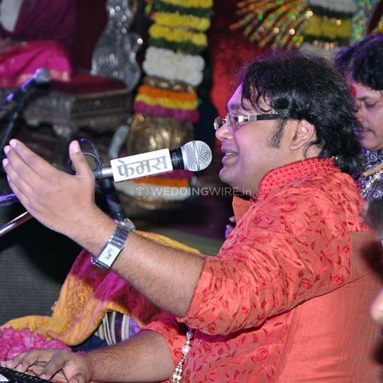 Satyam Anandjee