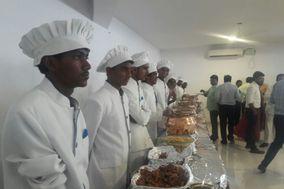 Manikanta Caterings