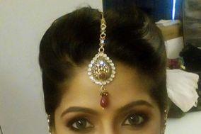 Makeup Artist Sachin